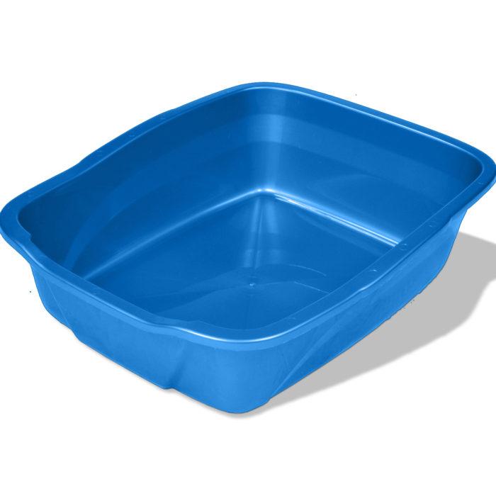 Large Cat Litter Pan (product)