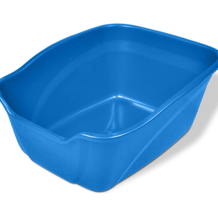 Giant High-Sides Cat Litter Pan (product)