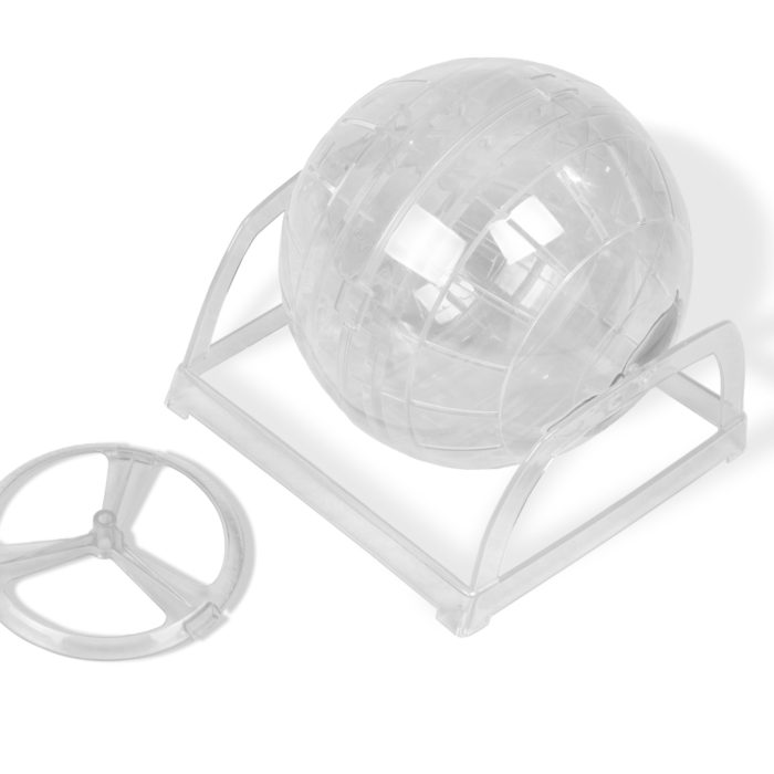 Hamster Ball with Stand (product)