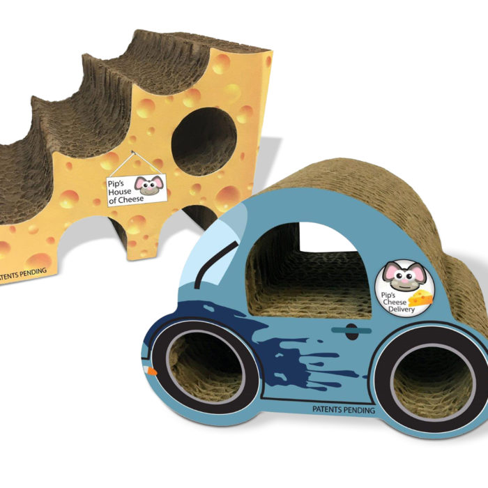 play-n-seek™ small animal toys (product)