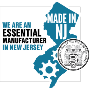 Made in New Jersey