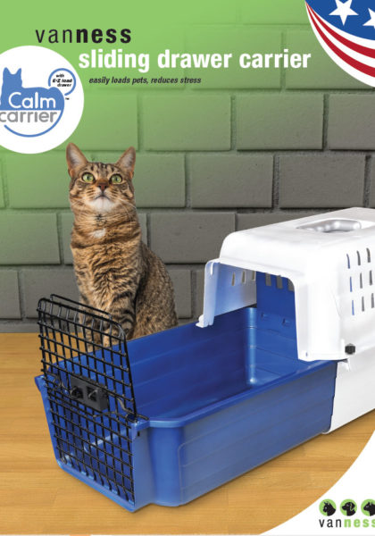 Calm Carrier